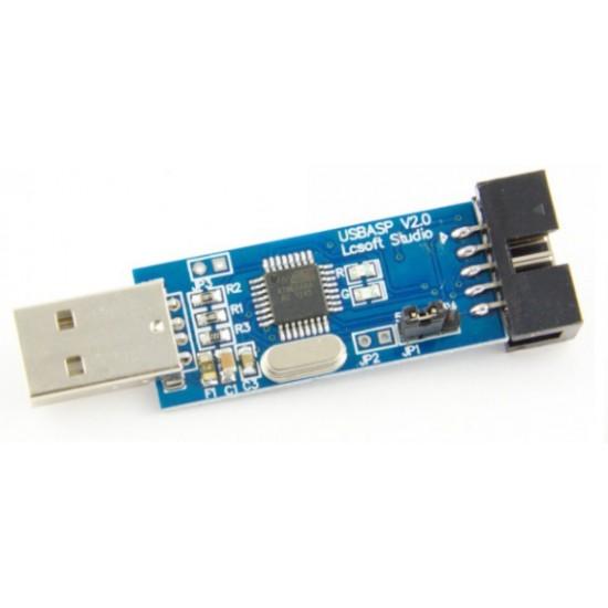 USB ASP AVR Programmer  Price in Pakistan
