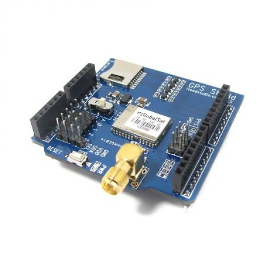 EB-5365RE Arduino GPS Shield  Price in Pakistan
