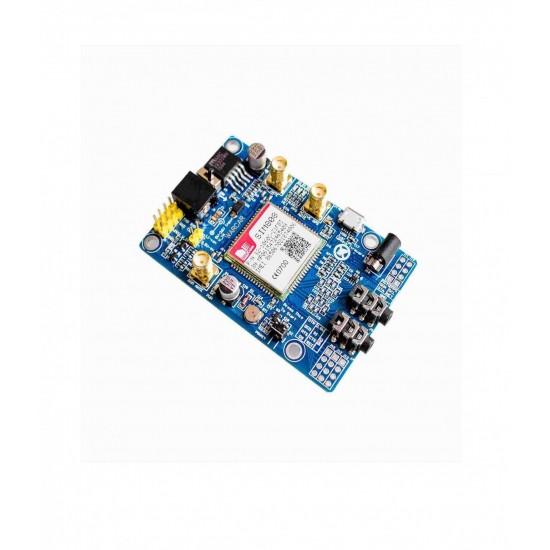 SIM808 GSM GPRS GPS Module With Antenna  Price in Pakistan