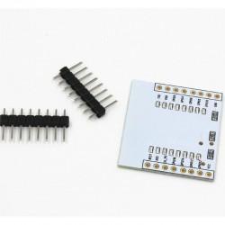 Adapter Plates ESP