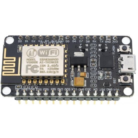 ESP8266 ESP-12E Amica WIFI Module For NodeMcu