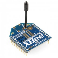 XBEE Series 2 Antenna